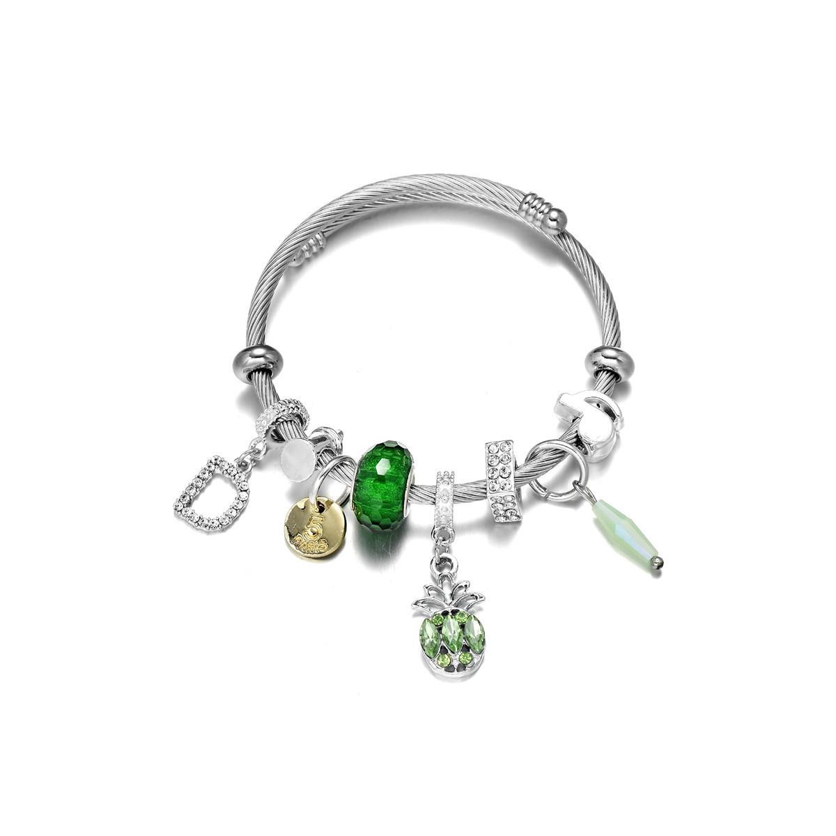 Personalised Bracelets Pandora Pandora Slider Bracelet Sale