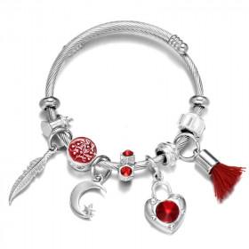 Pandora Style Charms Pandora Bracelets For Women Pandora Jewellery Sale
